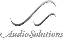 Audio Solutions - Logo