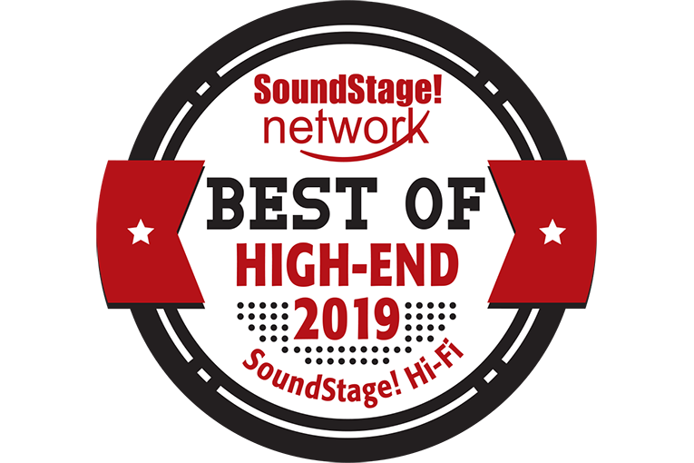 Best of High End 2019