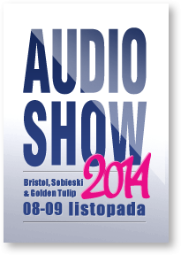 Audio Video Show 2014 Warsaw