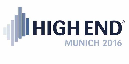 Munich High-end 2016