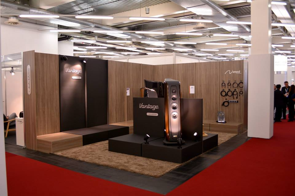 AudioSolutions in Munich 2015