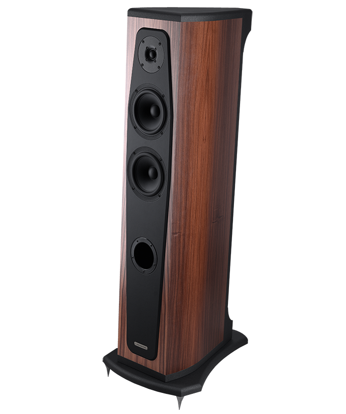 Rhapsody 130 review by Hifi statement