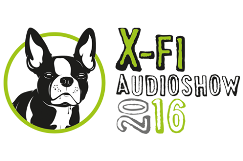 X-fi audioshow 2016, The Netherlands